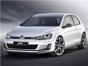 ABT / Volkswagen Golf