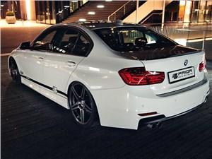 Prior Design / BMW 3 Series