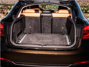 Предпросмотр bmw x6 2015 багажное отделение
