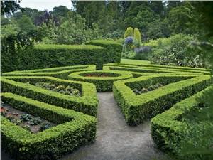 Сады замка Кавдор ценил и Шекспир