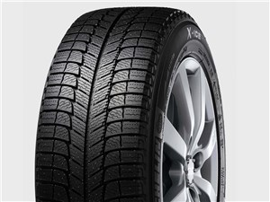 12. Зимние шины Michelin X-Ice 3