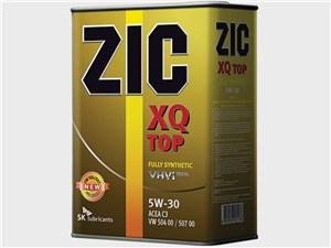 ZIC XQ TOP 5W-30
