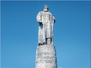 Иван Сусанин родился в Костроме