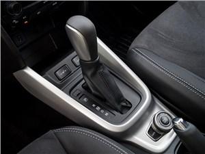 Suzuki Vitara 2015 6АМТ