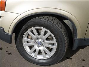 Volvo XC90 2008 колесо