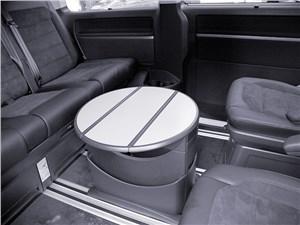 Предпросмотр volkswagen multivan 2015 стол для пассажиров