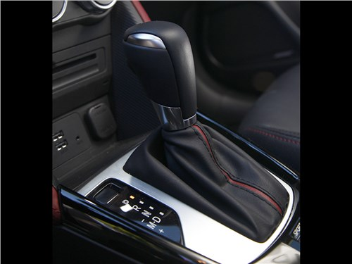 Mazda CX-3 2015 6АКПП