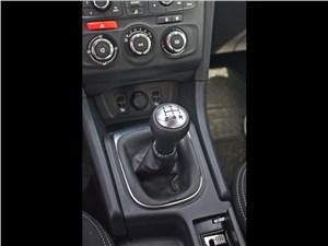 Citroen C4 sedan 2013 5МКПП