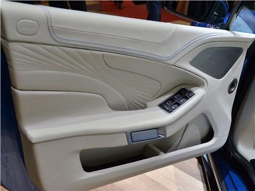 Предпросмотр aston martin vanquish s volante 2017 дверь