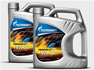 Gazpromneft Premium С3