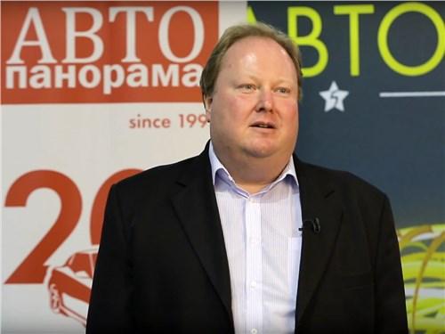 Интервью с Тимофеем Кривошеиным, начальником отдела маркетинга Вебасто Рус на ММАС-2018