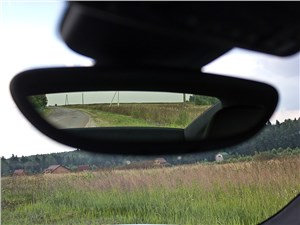 Предпросмотр porsche 911 carrera 4s 2012 зеркало заднего вида