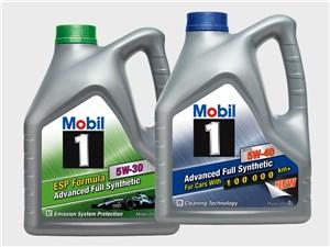 Mobil 1™ FS x1 5W-40, Mobil 1™ ESP Formula 5W-30