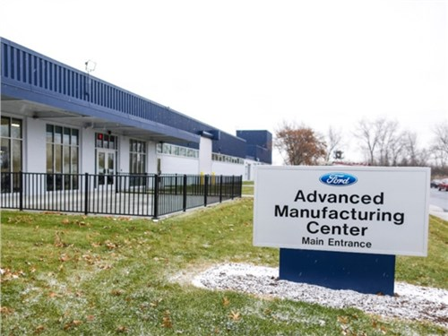 Ford выступает за инновации