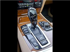 BMW 7 series 2013 8АКПП