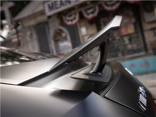 Mercedes-AMG GT 4-Door Coupe 2019 задний спойлер