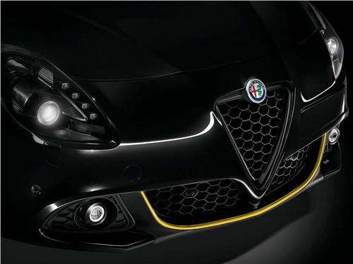Предпросмотр alfa romeo giulietta 2019 передние фары