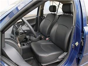 Предпросмотр faw v5 2012 передние кресла