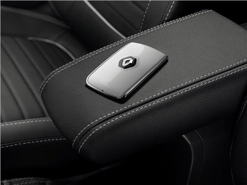 Renault Kaptur 2020 ключ