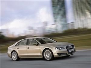 Российские Audi отзывают из-за серьезного дефекта
