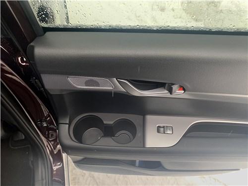 Hyundai Palisade 2020 дверь