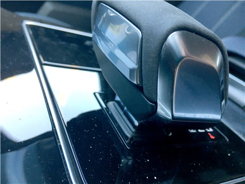 Land Rover Range Rover Velar (2021) джойстик