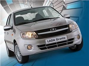 У Lada Granta появятся еще две модификации