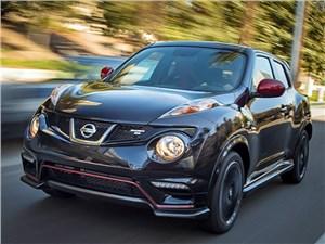 Новость про Nissan Juke - Nissan Juke Nismo RS