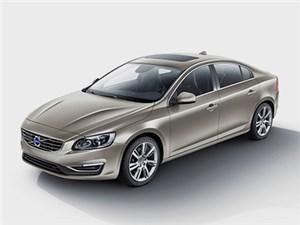 Новость про Volvo S60 - Volvo S60L