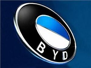 Автомобили BYD скоро вернутся на российский рынок