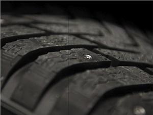 Nokia Tyres разработала шины с выдвигающимися шипами