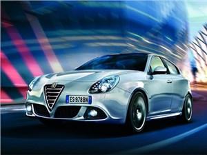 В России начались официальные продажи Alfa Romeo Guilietta