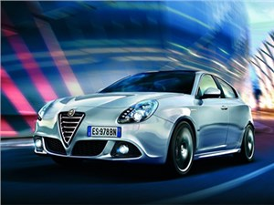 Новость про Alfa Romeo Giulietta - Alfa Romeo Giuliettа 2014