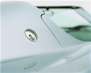 Предпросмотр koenigsegg cc 1998 крышка горловины топливного бака