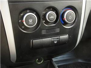 Datsun on-DO 2014 управление «климатом»