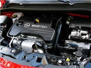 Предпросмотр opel corsa 2015 двигатель