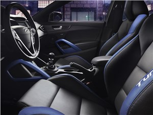 Предпросмотр hyundai veloster 2016 передние кресла