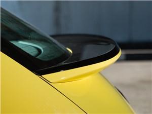 Предпросмотр volkswagen beetle 2015 задний спойлер