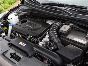 Предпросмотр hyundai i40 2015 двигатель