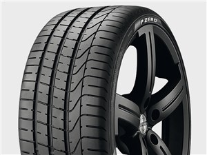 Pirelli P Zero Silver