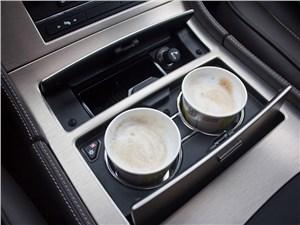 Cadillac Escalade 2009 подстаканники