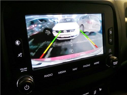 Предпросмотр jeep renegade 2014 мультимедийная система