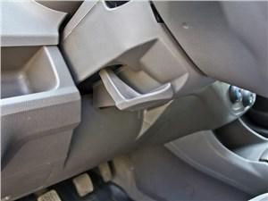 Chevrolet Cobalt 2013 регулировка руля