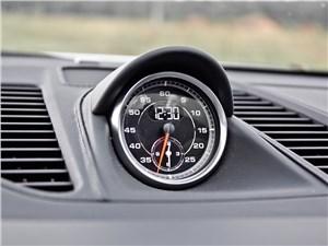 Предпросмотр porsche 911 carrera 4s 2012 хронометр