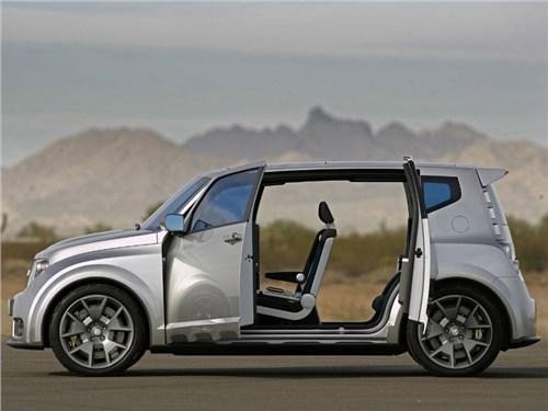 Dodge возрождает модель Hornet