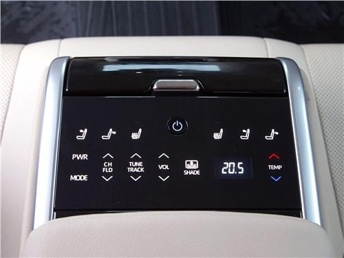 Toyota Camry 2018 блок управления
