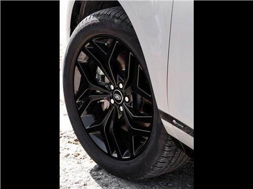 Land Rover Range Rover Evoque 2020 колесо