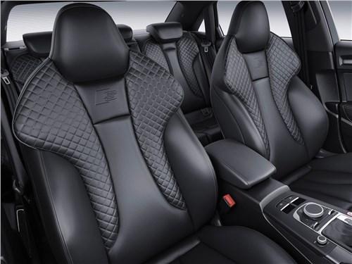 В Россию приехал новый Audi S3