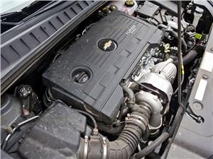 Chevrolet Orlando 2013 двигатель
