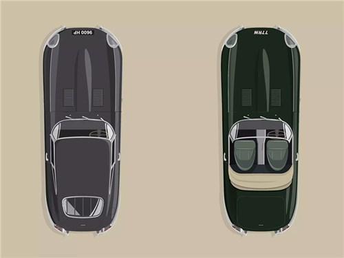 Jaguar выпустит эксклюзивную серию родстеров E-type в честь 60-летия модели